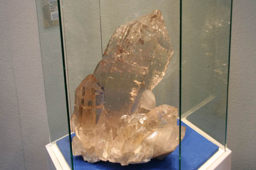 Alpine Quartz
