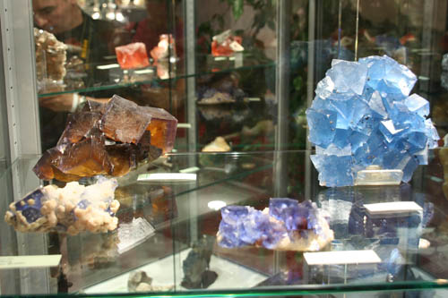 French Fluorites