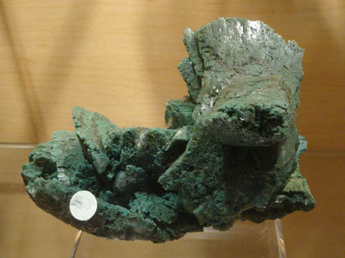 Heulandite from Chalisgaon, India