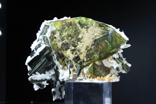 Sphene from Brazil