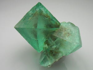Fluorite from Riemvasmaak