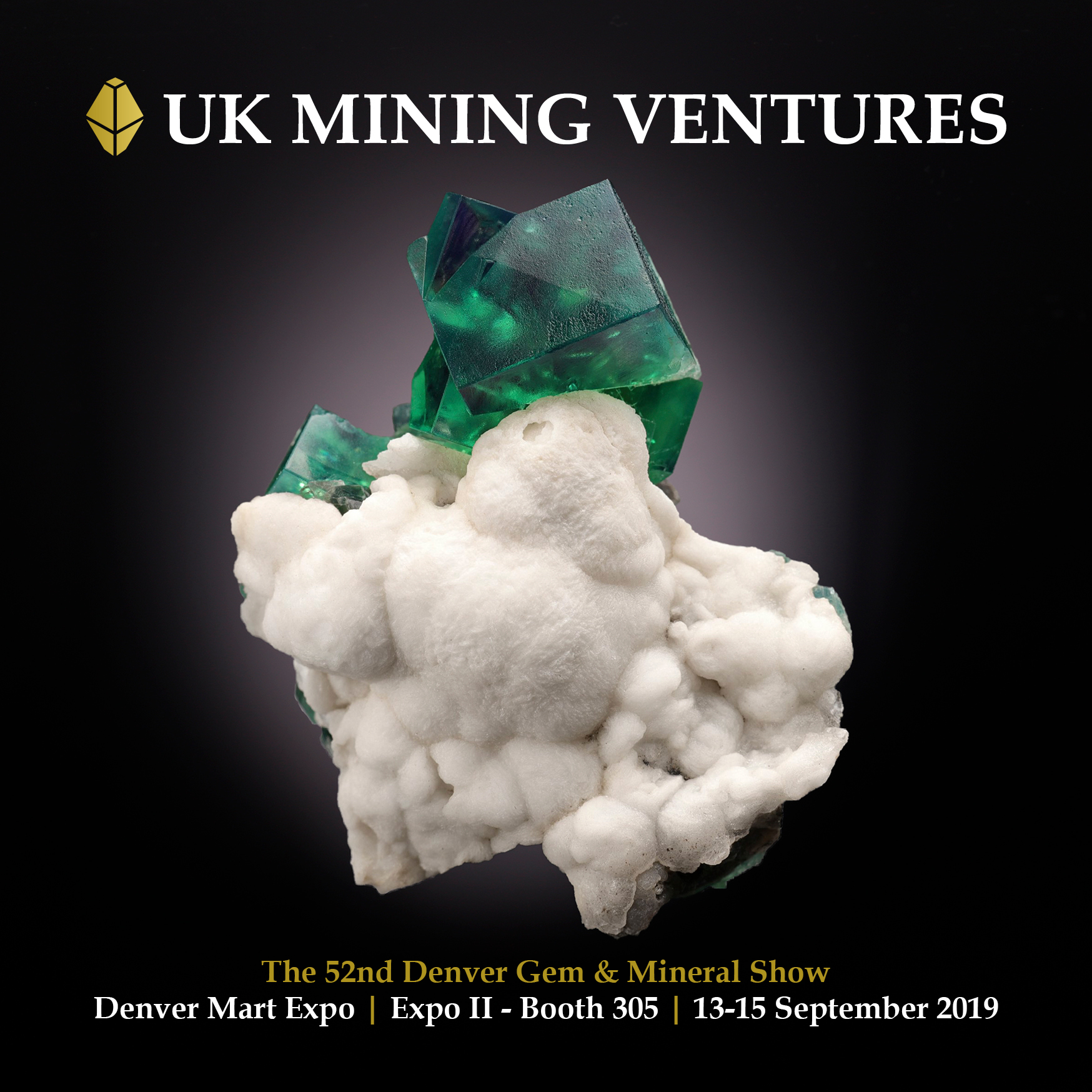 The Denver Gem & Mineral Show 2019