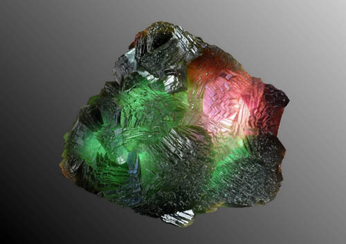Fluorite - pic courtesy of Anton Watzl Snr