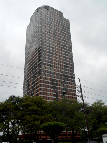 Houston highrise