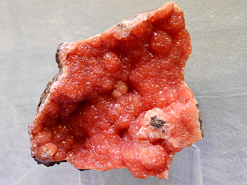 Rhodochrosite, Germany