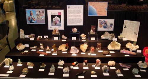 Californian Minerals