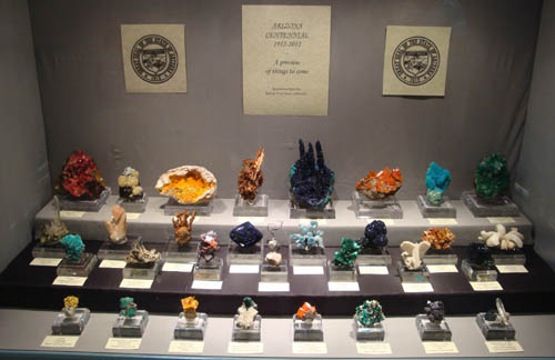 Arizona Minerals