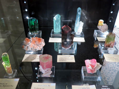 Gem Crystals