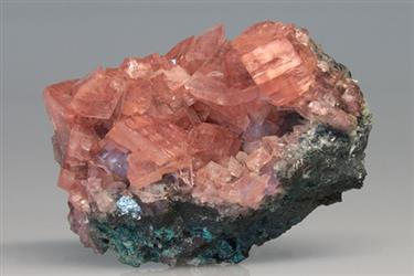 Announcing the Jim Robison Tsumeb Mineral Collection