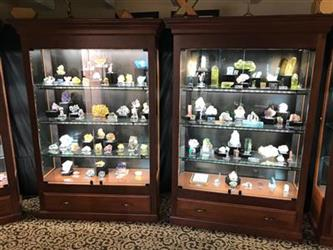Texas Mineral & Fossil Show 2019