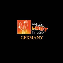 Watch the 'What's NOT in Tucson' Show - Germany