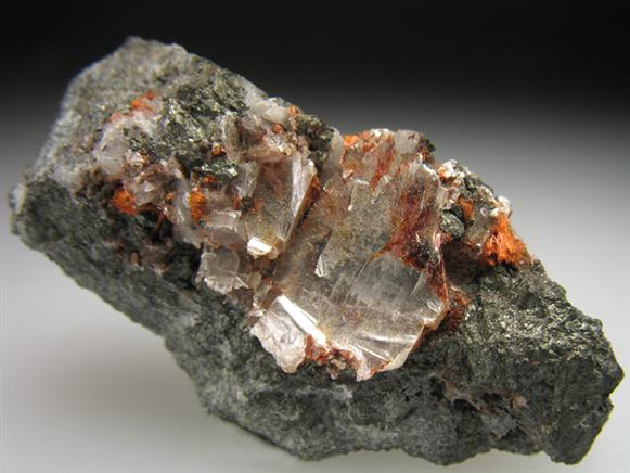 Leiteite and Ludlockite