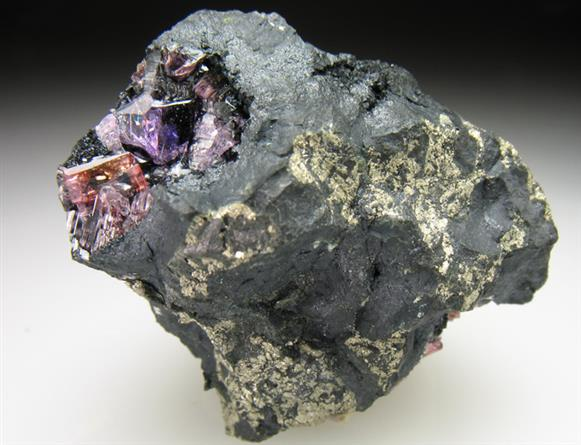 Phosphosiderite and Strengite