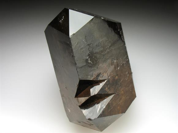 Smoky Quartz Faden