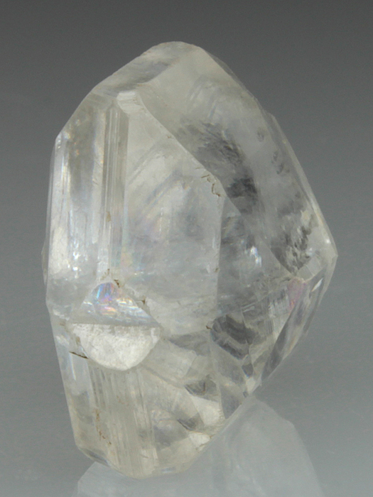 Calcite Twin