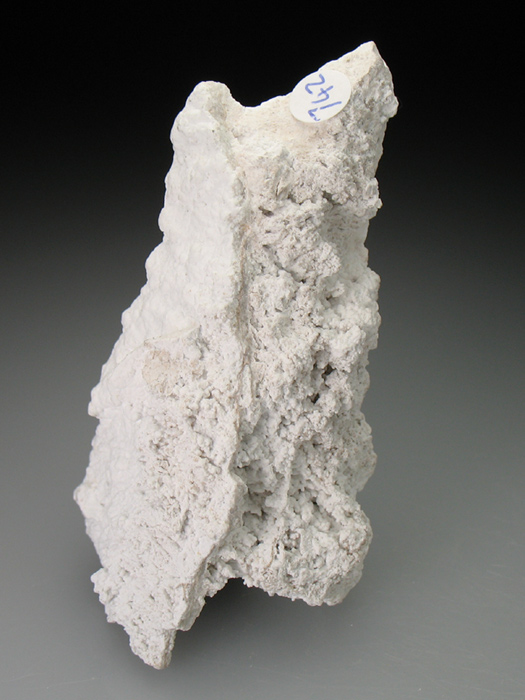 Henmilite on Calcite