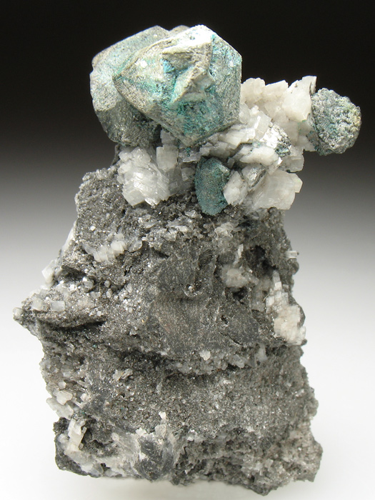 Tennantite With Dolomite