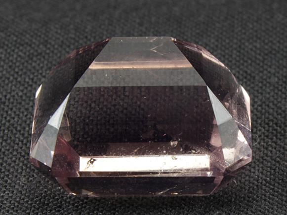 Faceted Fluorite