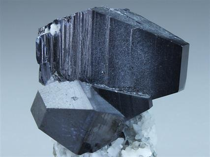 Anatase on Adularia