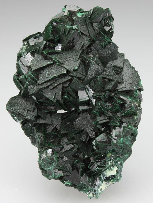 Primary Malachite Crystal