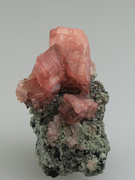 Manganoan Smithsonite