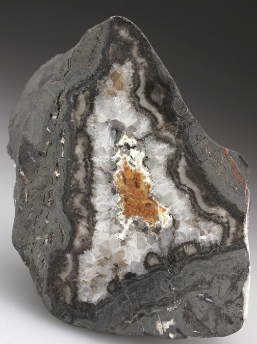 Mereheadite Polished Specimen