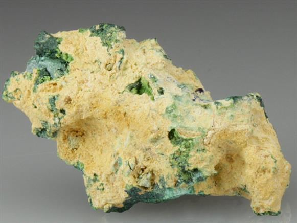 Sahamalite With Ca Enriched Gartrellite