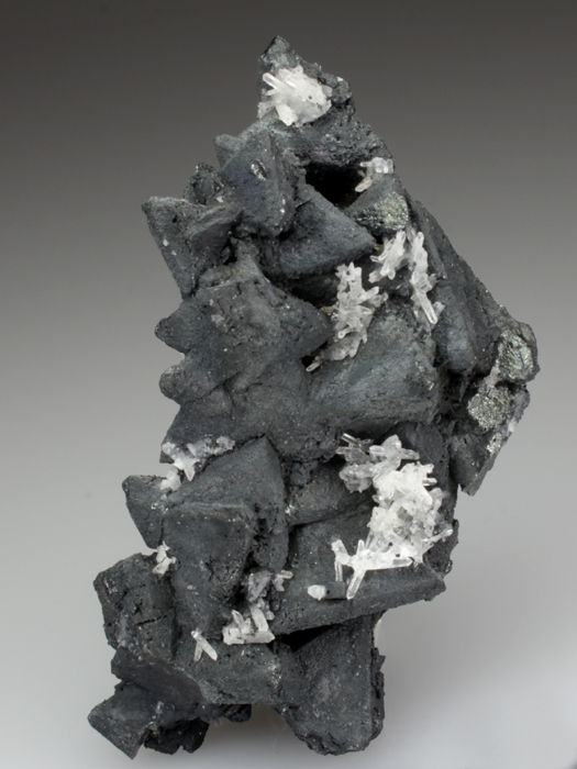Tennantite With Quartz