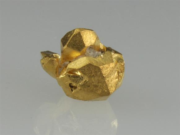 Native Gold Crystals