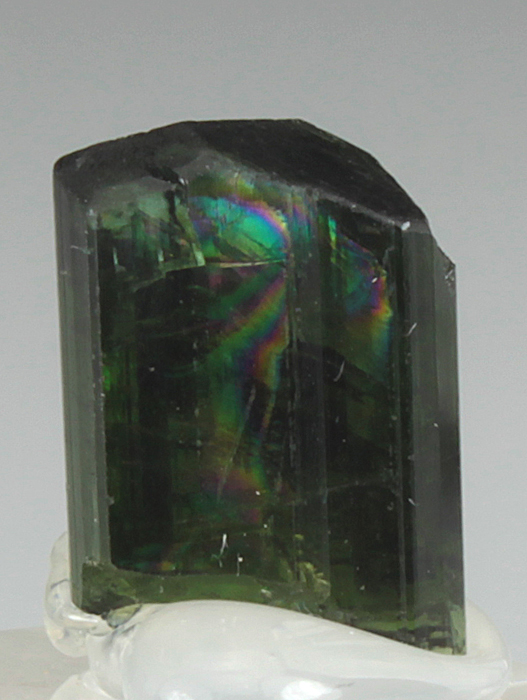 Chrome Dravite Tourmaline