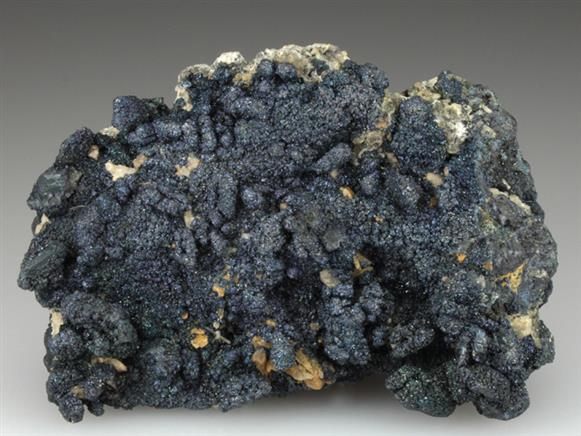 Bornite After Chalcocite