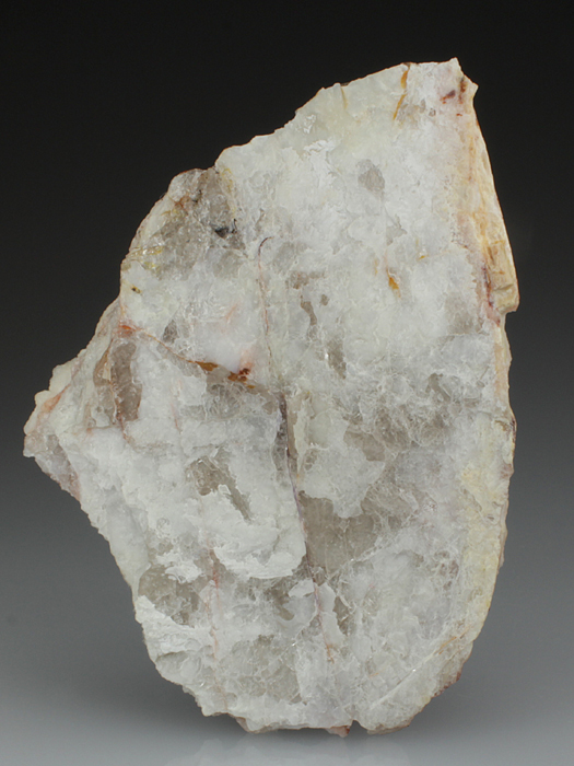 Chiolite With Cryolithionite
