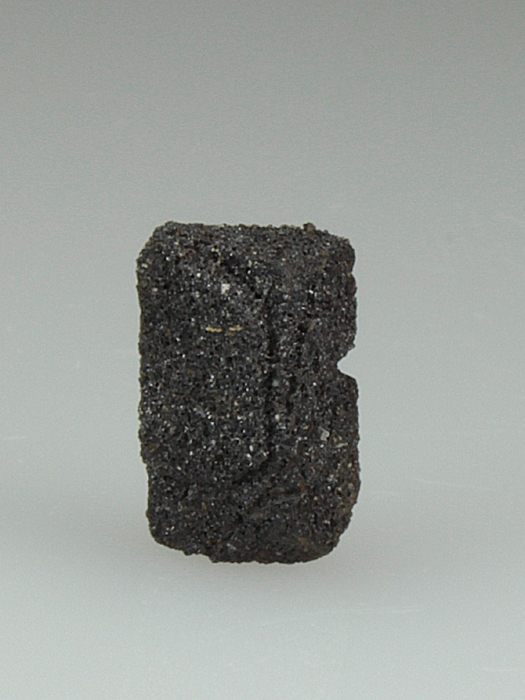 Cassiterite Pseudomorph After Orthoclase