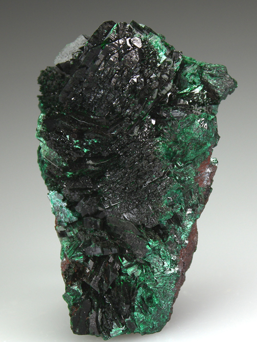 Malachite 'Primary Crystals'