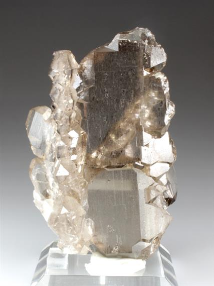 Quartz Smoky-faden