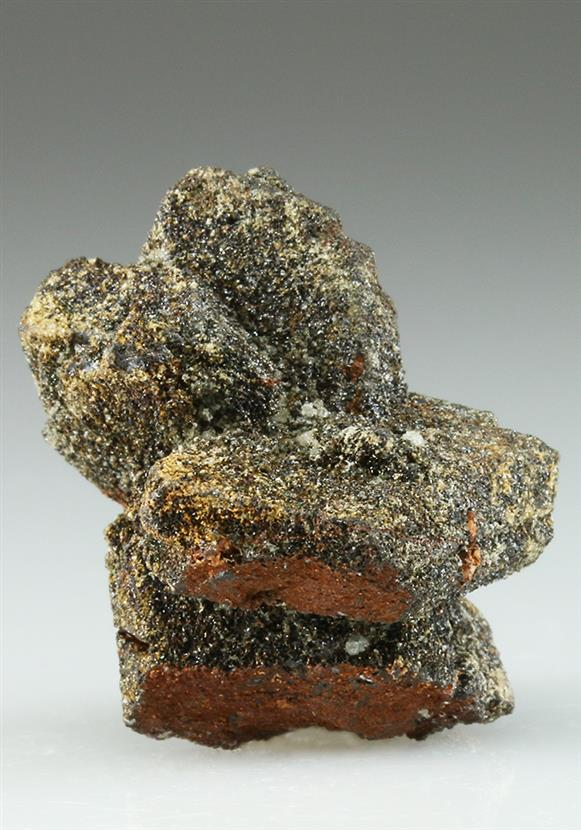 Cassiterite Pseudomoprh After Orthoclase