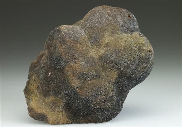 Wurtzite With Sphalerite
