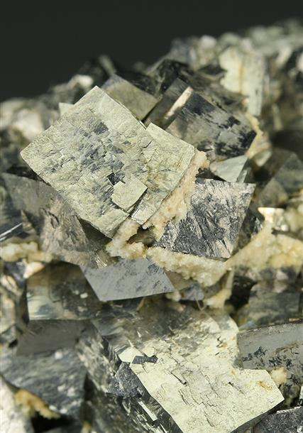 Arsenopyrite With Dolomite