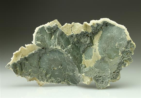 Quartz Epimorph After Fluorite