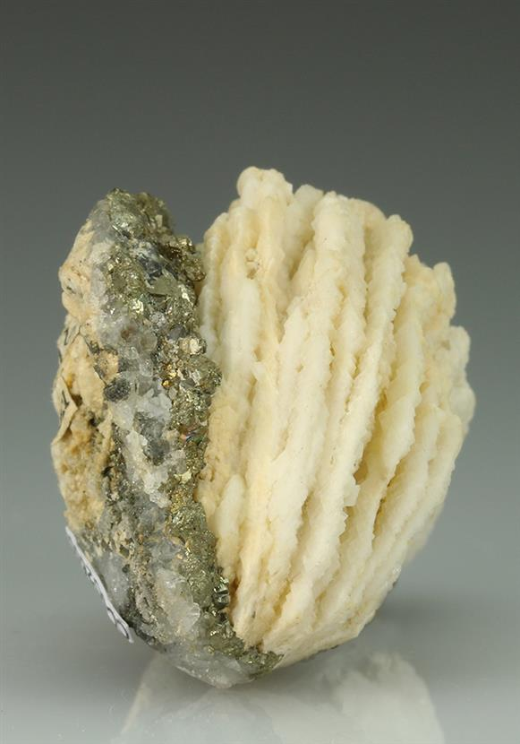 Dolomite Pseudomorph After Calcite