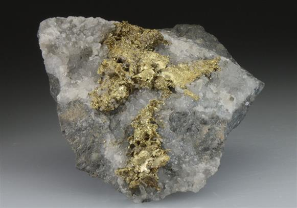Native Gold