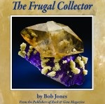 The Frugal Collector by Bob Jones