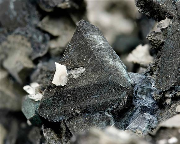 Tennantite with Galena