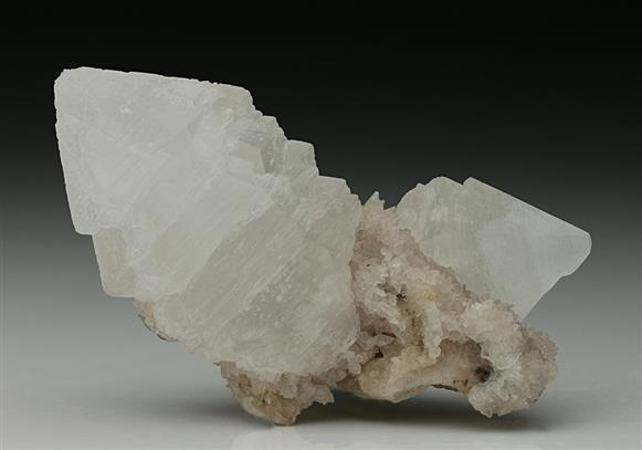 Witherite