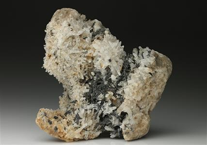 Giessenite-Izoklakeite Series