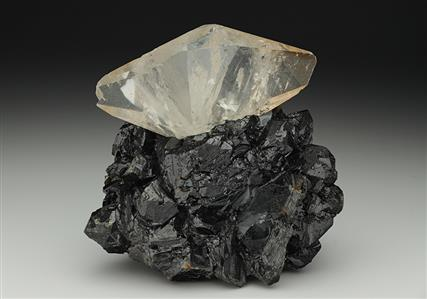CALCITE WITH SPHALERITE