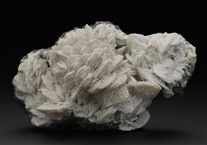 BARYTOCALCITE with BARYTE