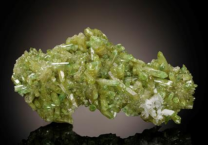 Vesuvianite