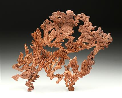 Native Copper