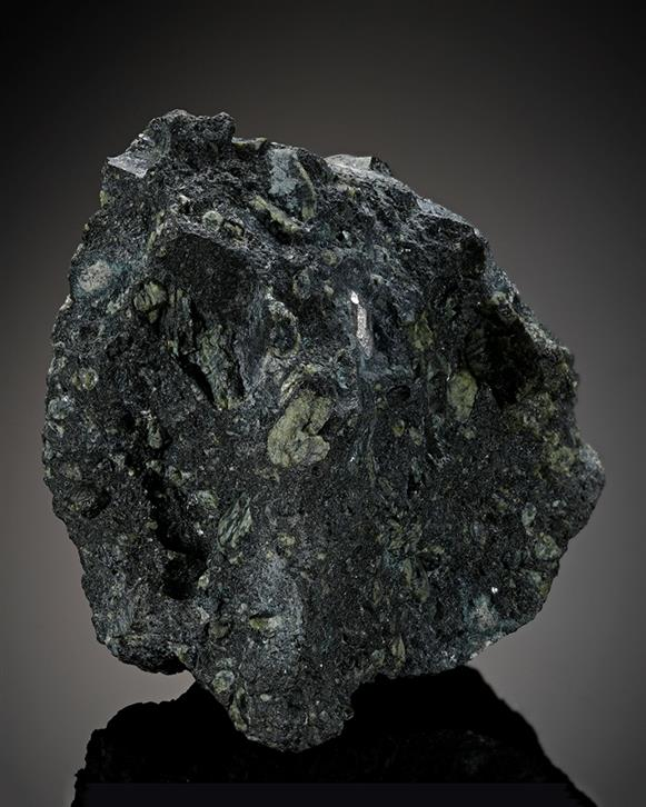 Diamond in Kimberlite